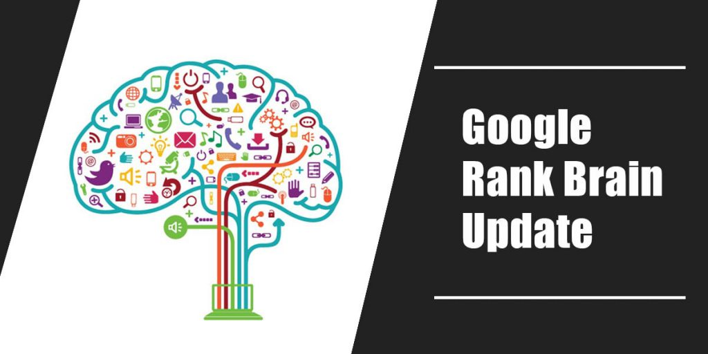 google rank brain update