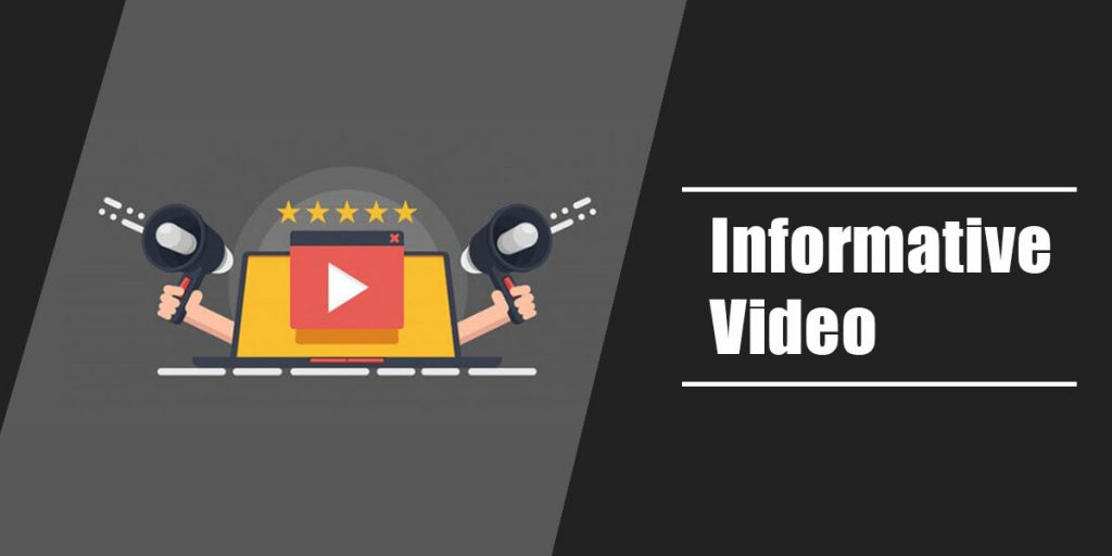 informative video