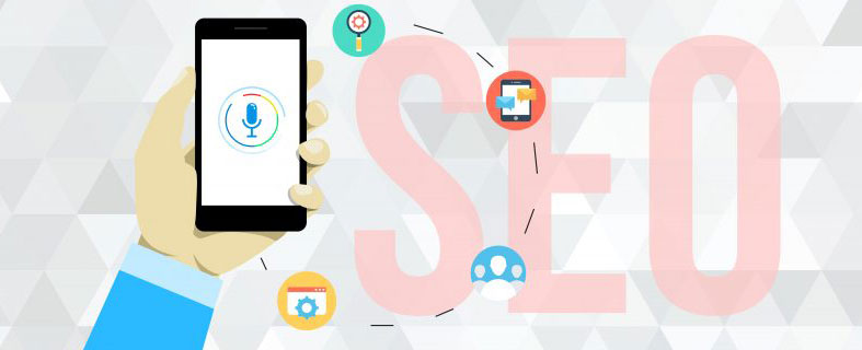 Voice Search and SEO