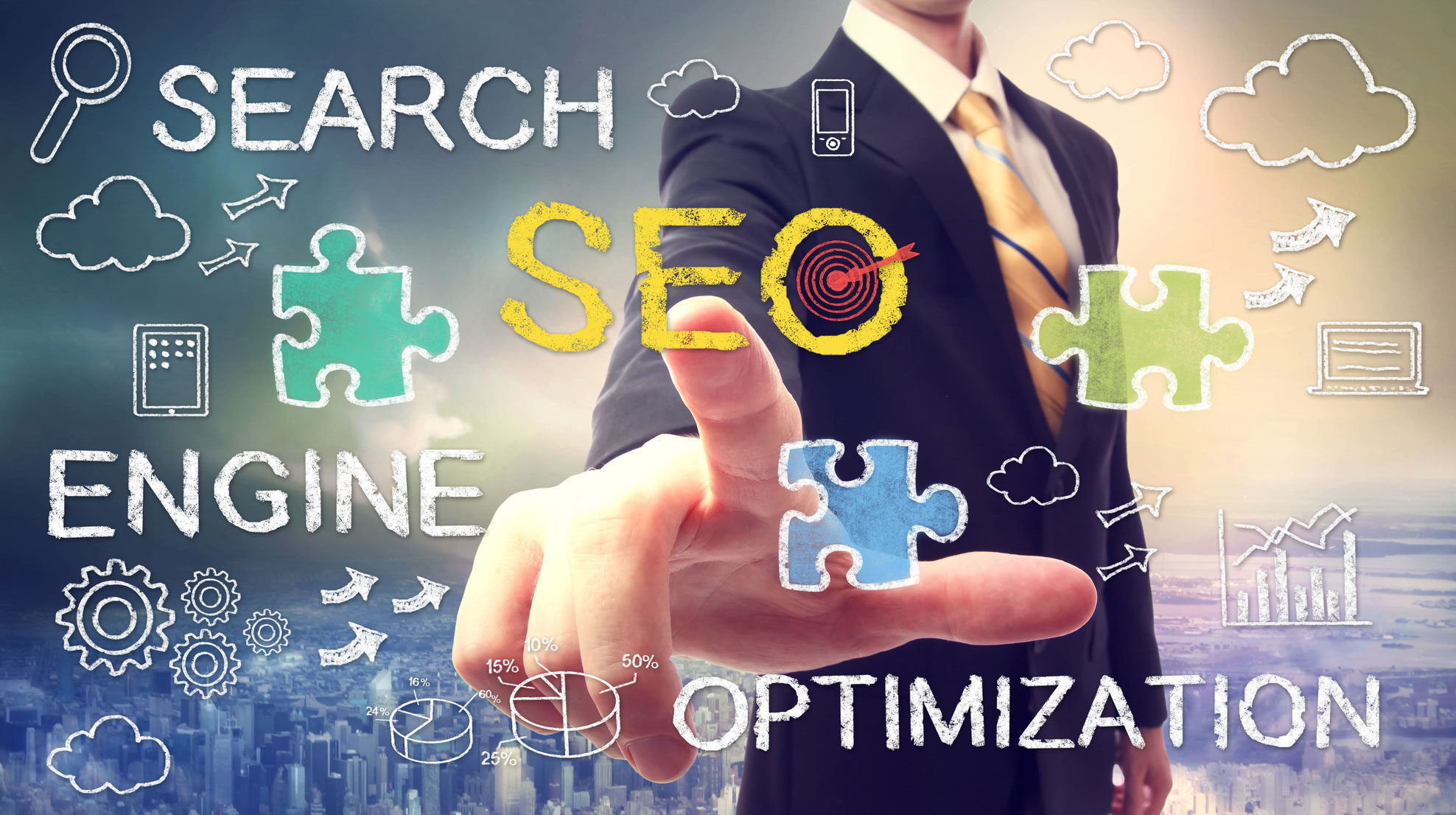 affordable SEO strategies for website