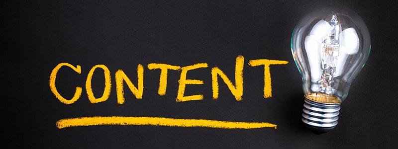 SEO Techniques Content