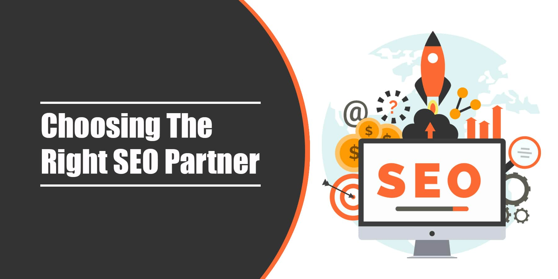 Choosing Right SEO Partner