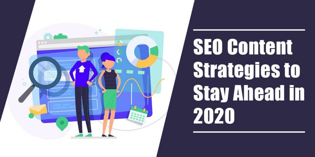 SEO Content Strategies