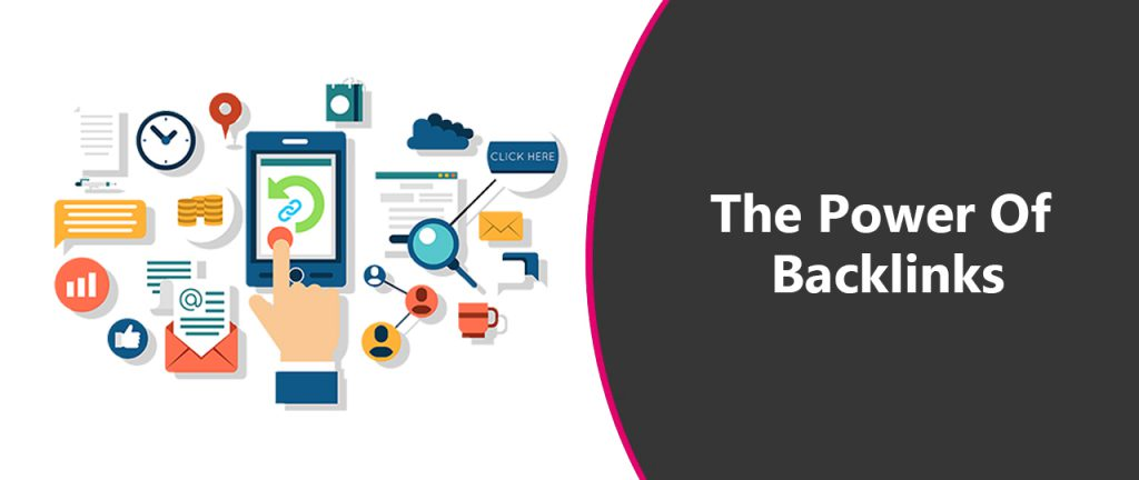 The Power Of Backlinks