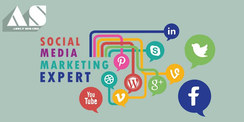 Adult Social Media Marketing